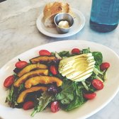 free soul salad