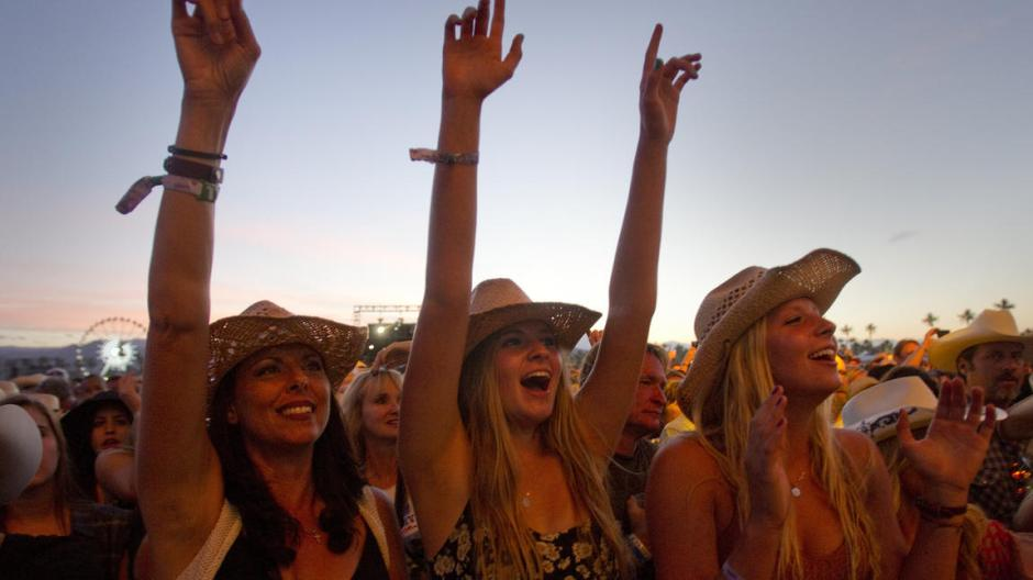 The Horseshoe: Must See Coachella Acts of 2015