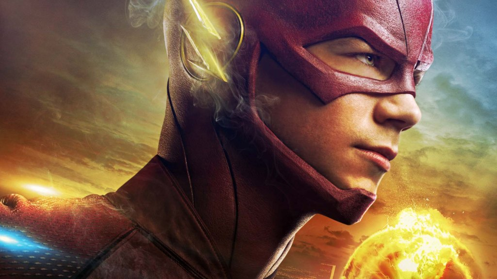 """""""The Flash"""" / Courtesy the CW"""