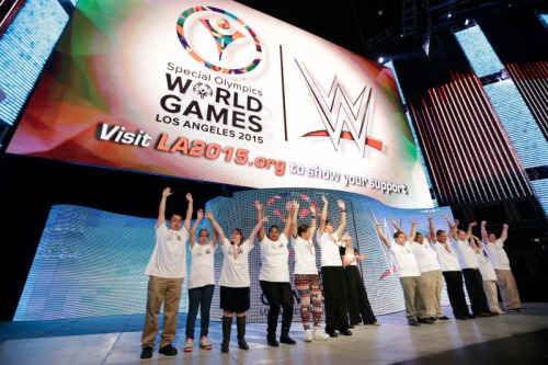 tumblr inline nlqblkkogn1r9sdtc 500 Special Olympics World Games, WWE announce partnership