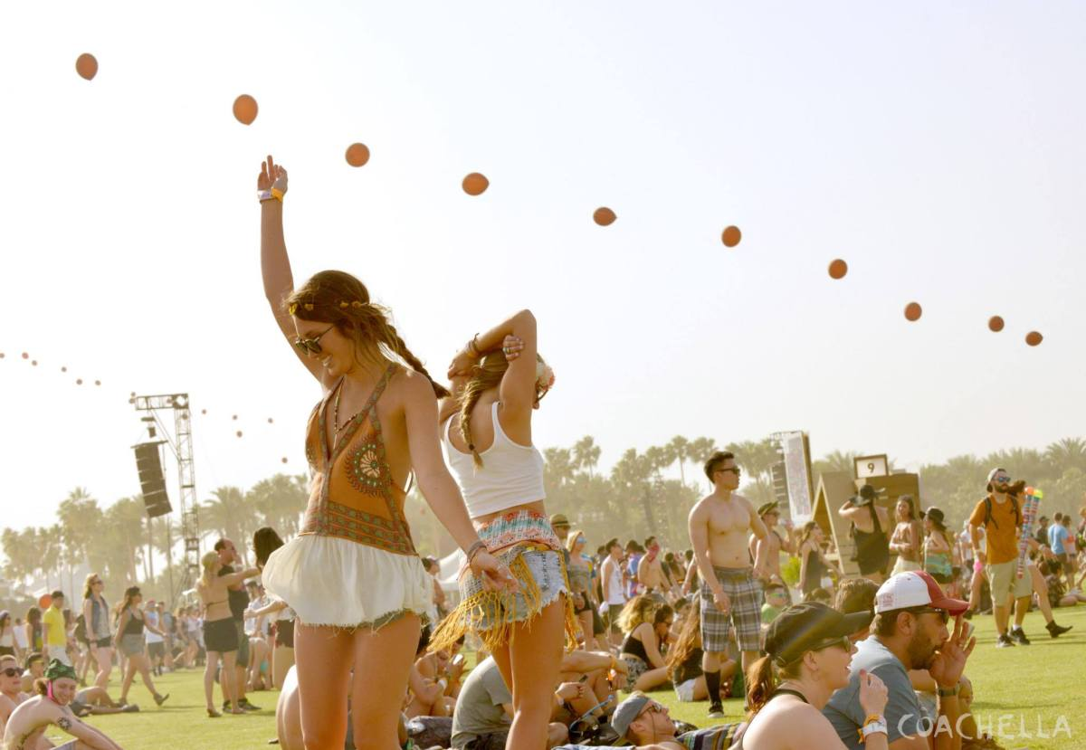 coachella picture 1