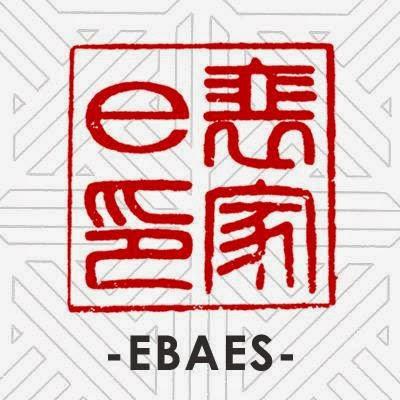 The Ebaes logo
