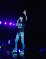 img 4612 Maroon 5 Concert Review