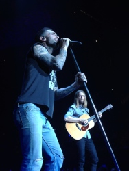 img 4617 Maroon 5 Concert Review