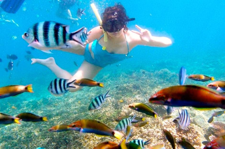 11058532 836236896460372 7141496372256448036 n1 Snorkeling at a Beach Paradise: Redang Island, Malaysia