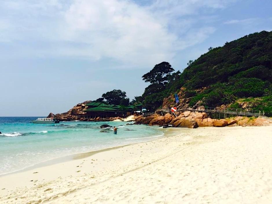 11138118 835049789912416 3384659473786965381 n Snorkeling at a Beach Paradise: Redang Island, Malaysia