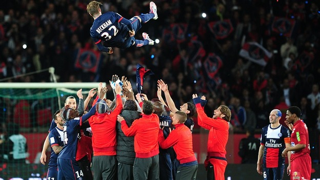 David Beckham: His life after retirement