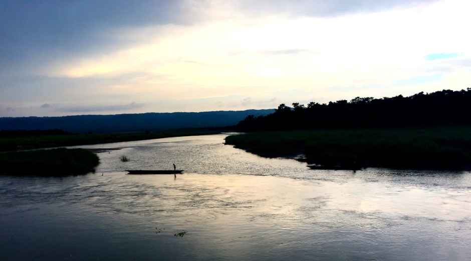 Rapti River
