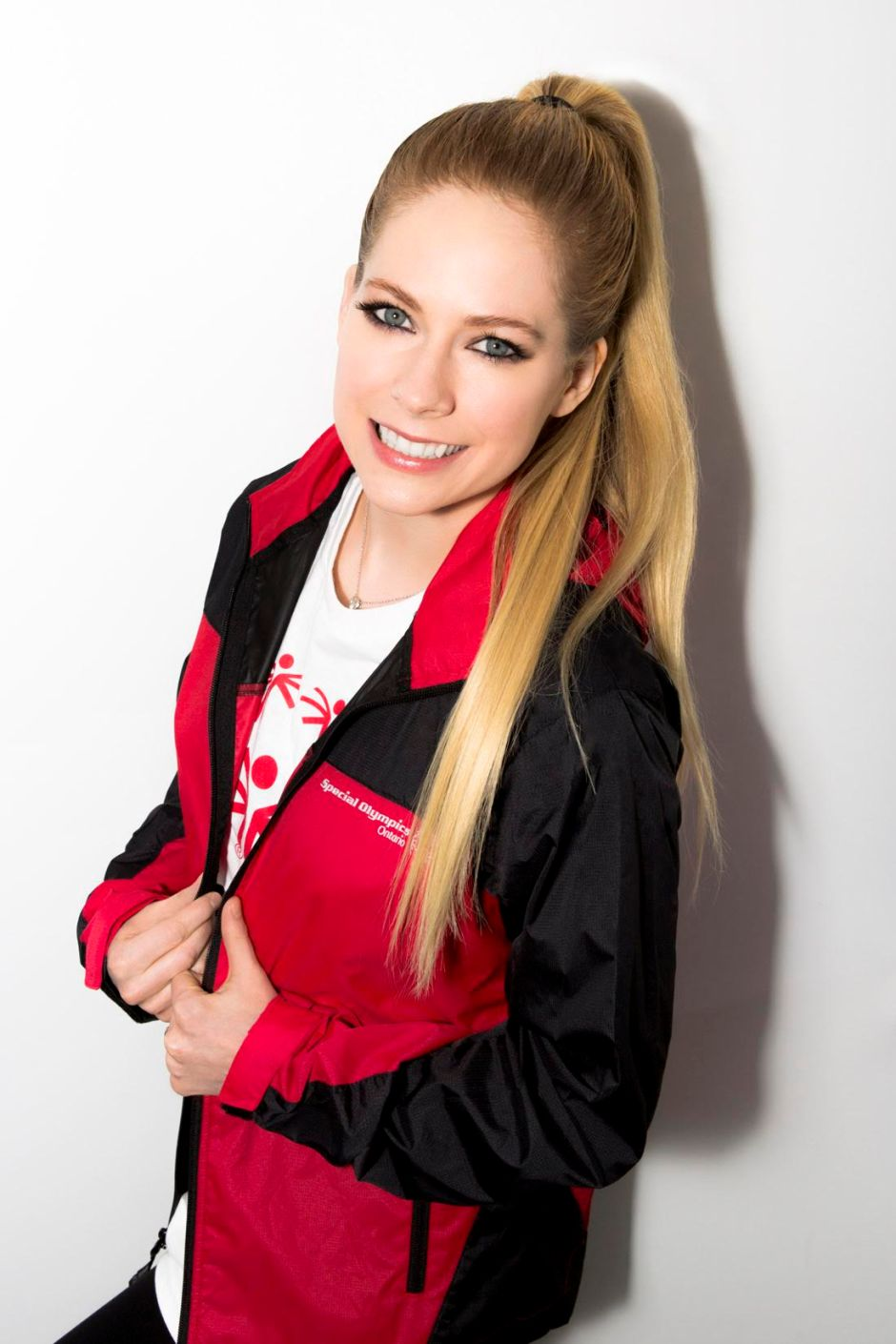 unnamed 12 Avril Lavigne talks about her support for the Special Olympics World Games