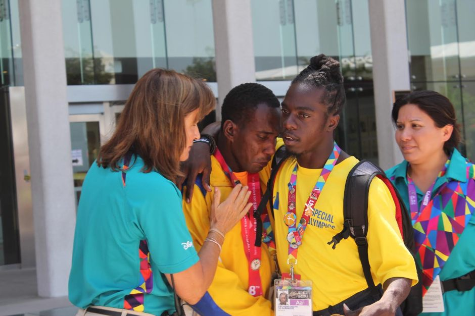 unnamed 1 Special Olympics, The World Games in review