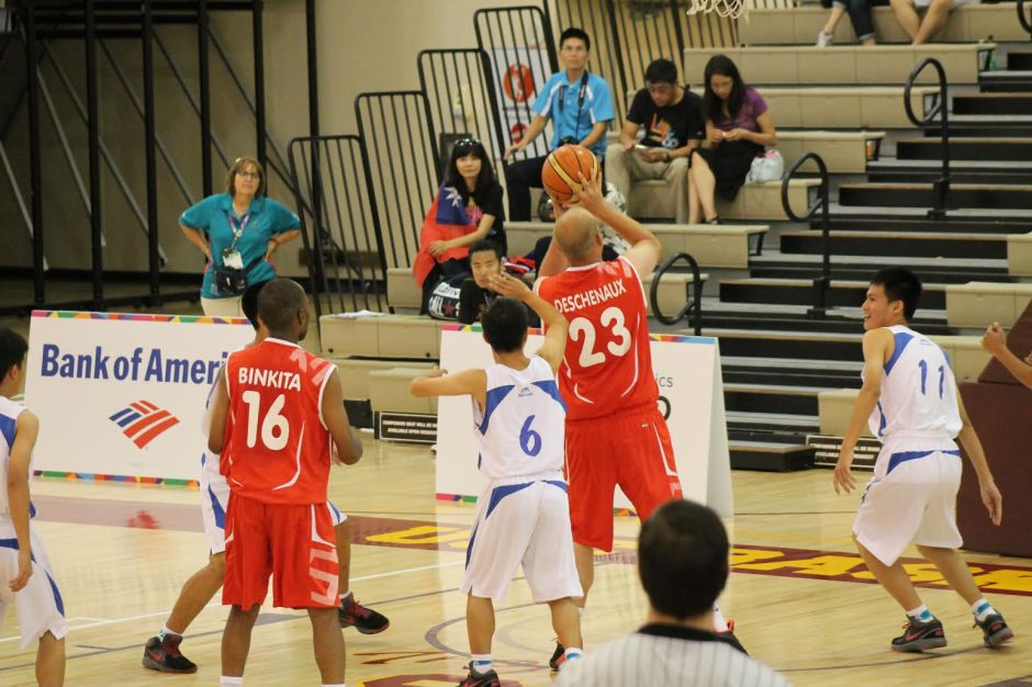 unnamed 12 Special Olympics, The World Games in review