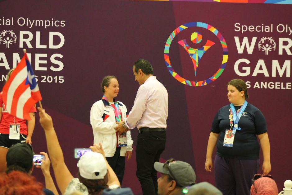 unnamed 15 Special Olympics, The World Games in review