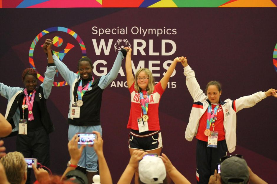 unnamed 16 Special Olympics, The World Games in review