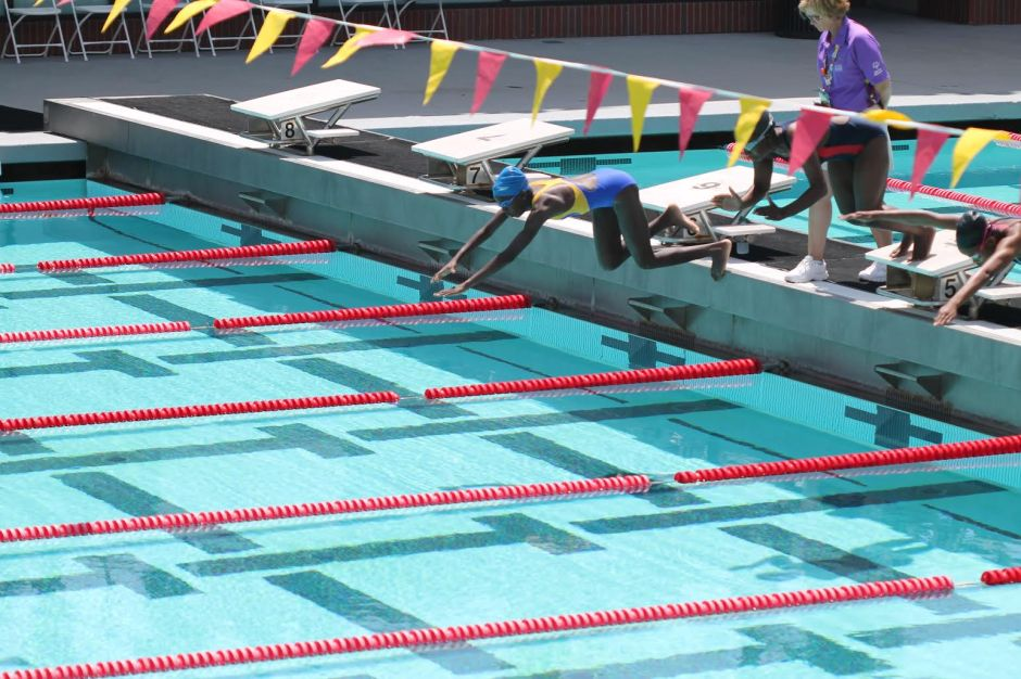 unnamed 18 Special Olympics, The World Games in review