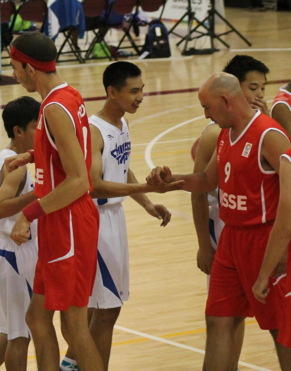 unnamed 20 Special Olympics, The World Games in review