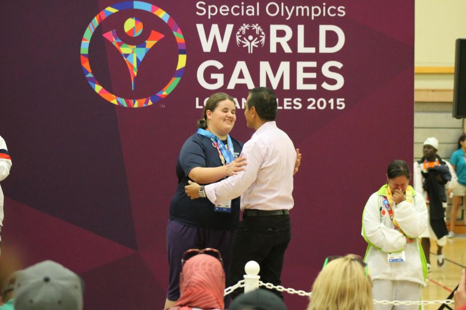 unnamed 21 Special Olympics, The World Games in review