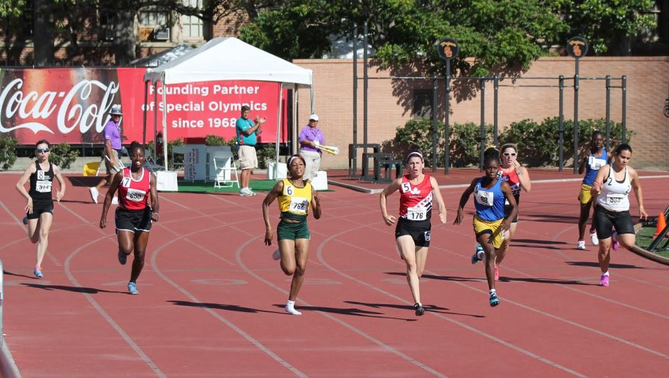 unnamed 22 Special Olympics, The World Games in review
