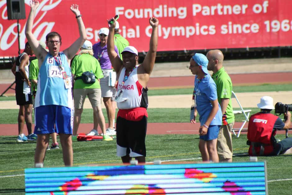 unnamed 24 Special Olympics, The World Games in review