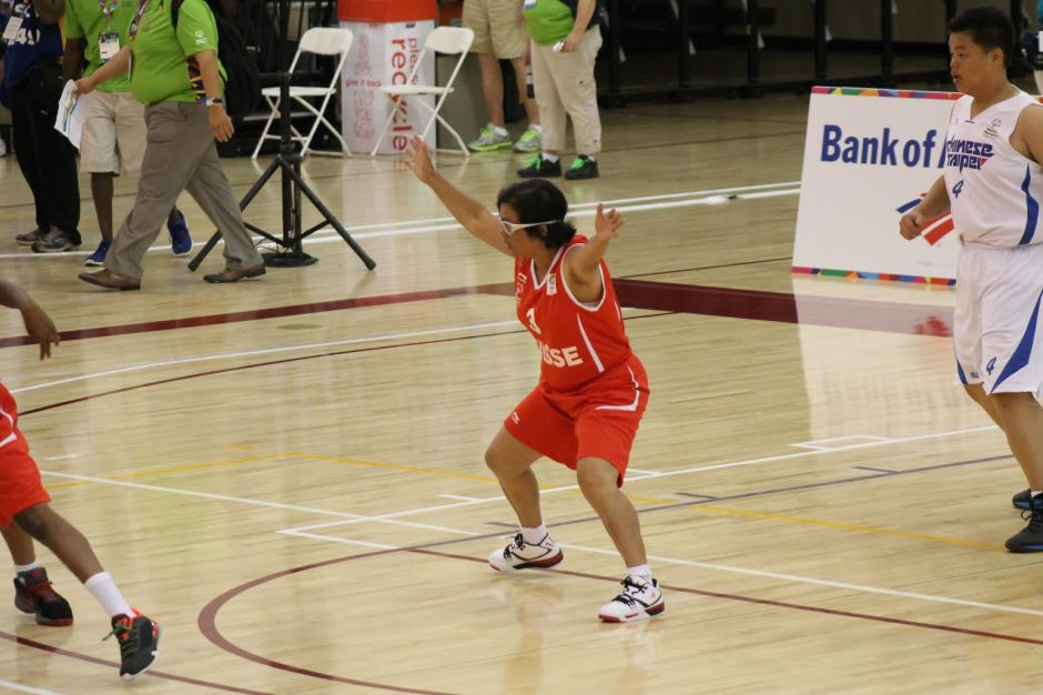 unnamed 3 Special Olympics, The World Games in review