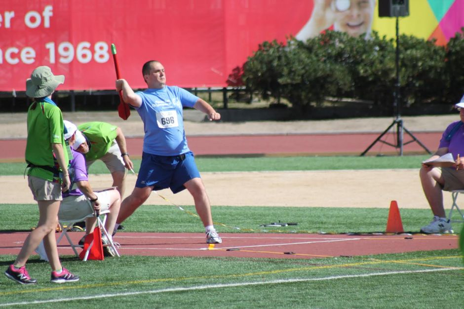 unnamed 6 Special Olympics, The World Games in review