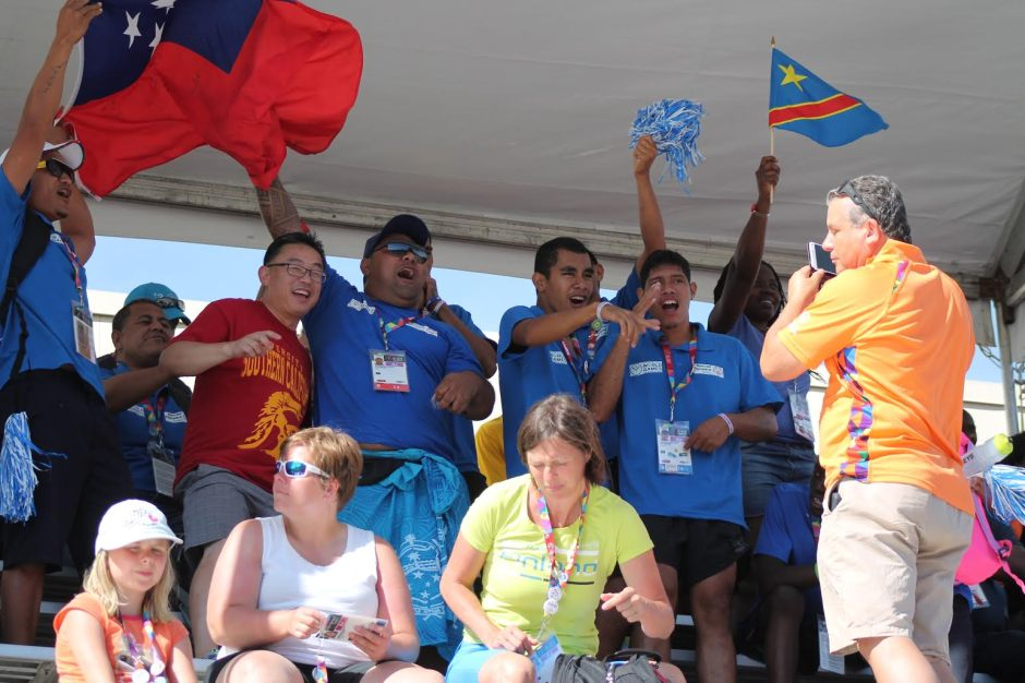 unnamed 7 Special Olympics, The World Games in review