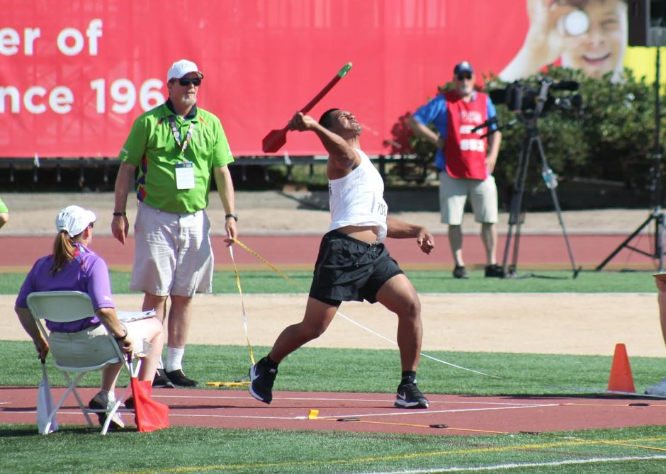 unnamed 8 Special Olympics, The World Games in review