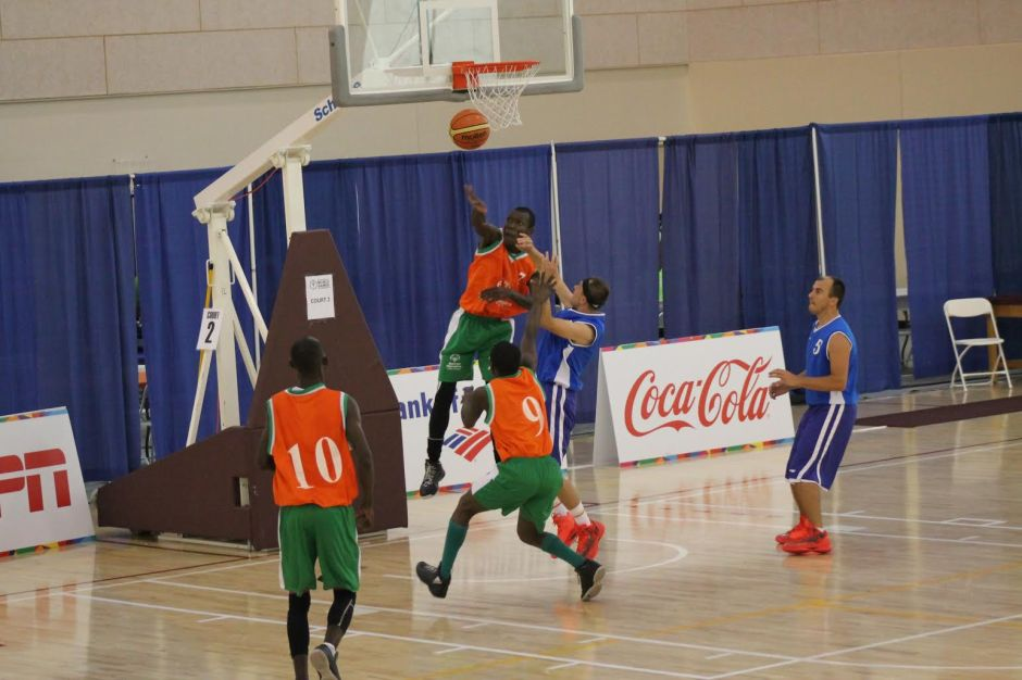 unnamed 9 Special Olympics, The World Games in review