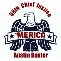 Austin Baxter