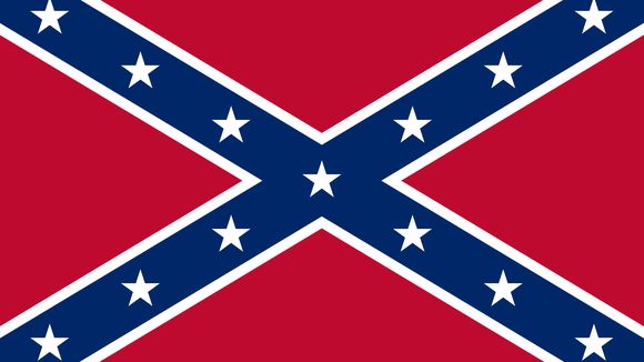 confederateflag Opinion: Whats in a flag   reflections on race in South Carolina