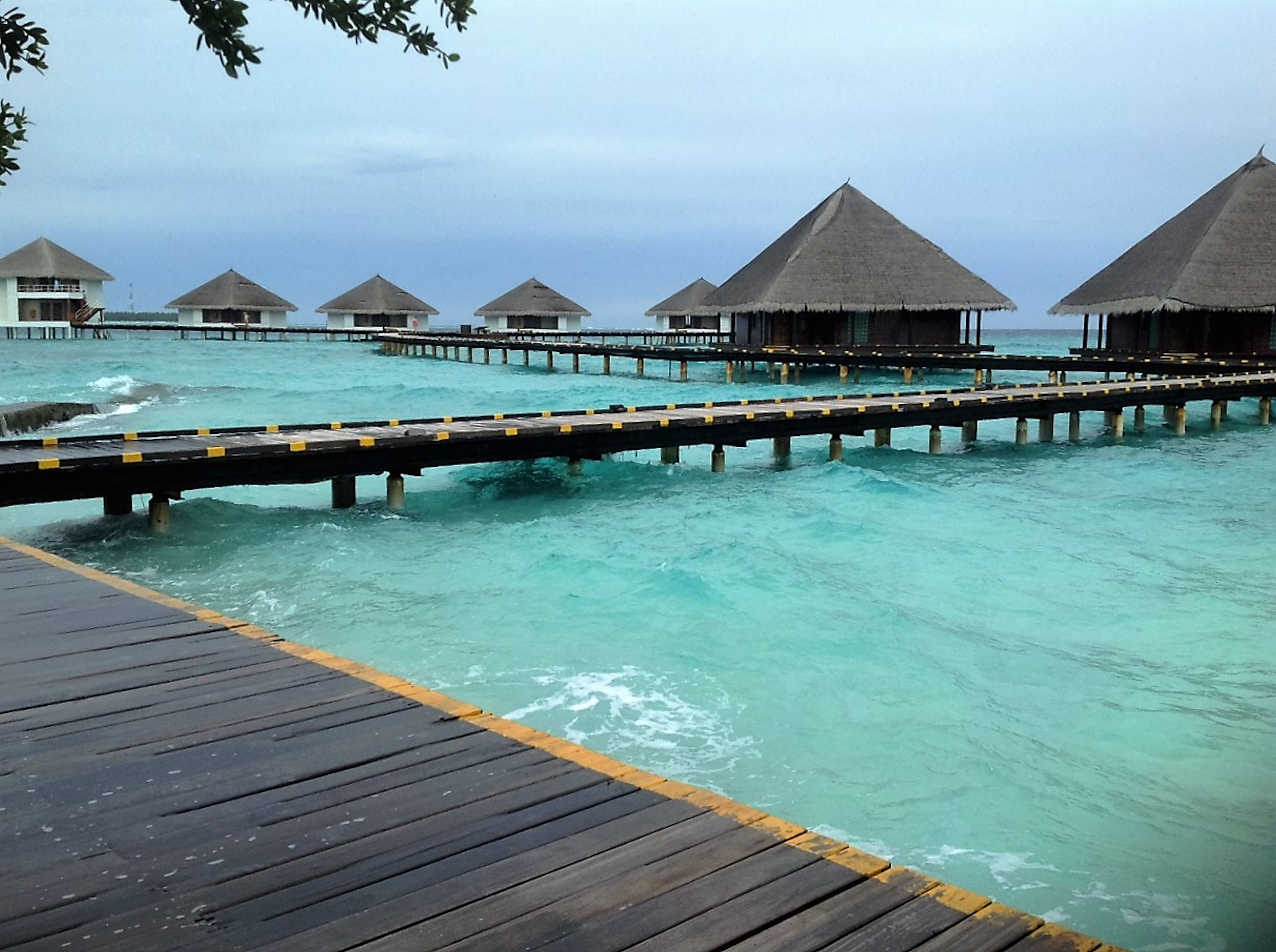 When to visit the Maldives