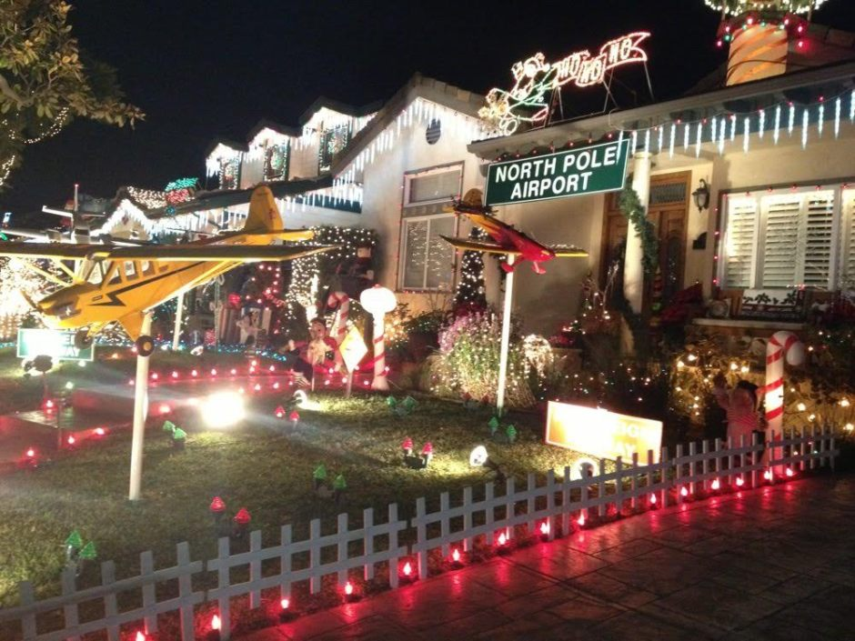 unnamed 11 Candy Cane Lane opens in El Segundo