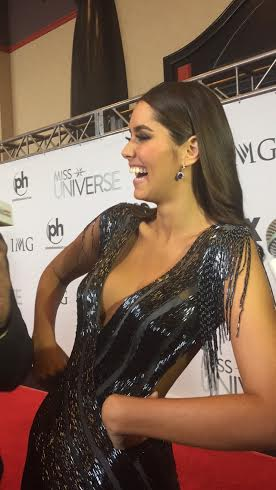 unnamed 22 Miss Universe 2015: Live from the red carpet