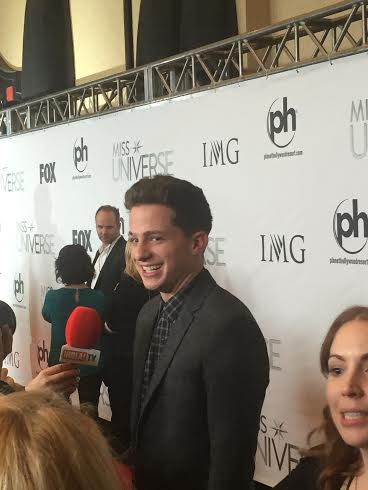 unnamed 26 Miss Universe 2015: Live from the red carpet