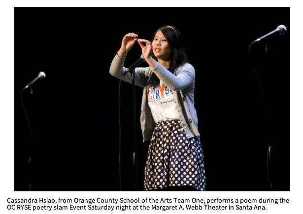 Picture Credit : OCRegister