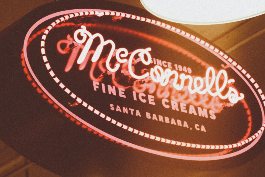 mcconnellsicecream2 Grand Central Market: Showcasing LAs rich culinary culture