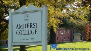 amherst college College Tour: Amherst College
