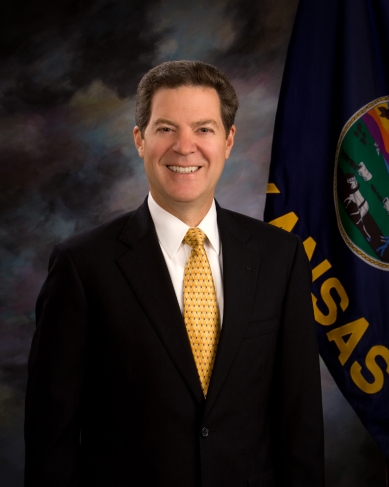 brownback sam Why you should care about the Kansas education crisis
