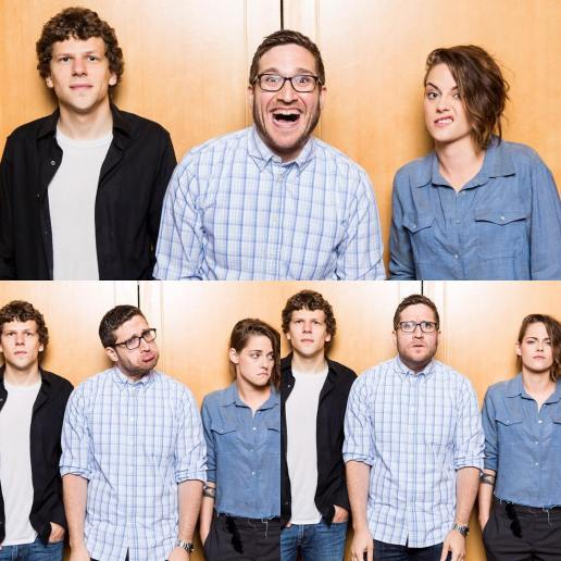 Happy/Sad/Confused With Kristen, Jesse, & Josh Horowitz