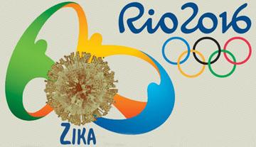 Olympic Zika