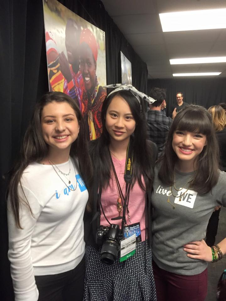 12928353 986538694763524 8318705749645076669 n WE Day 2016: Uniting celebrities and students