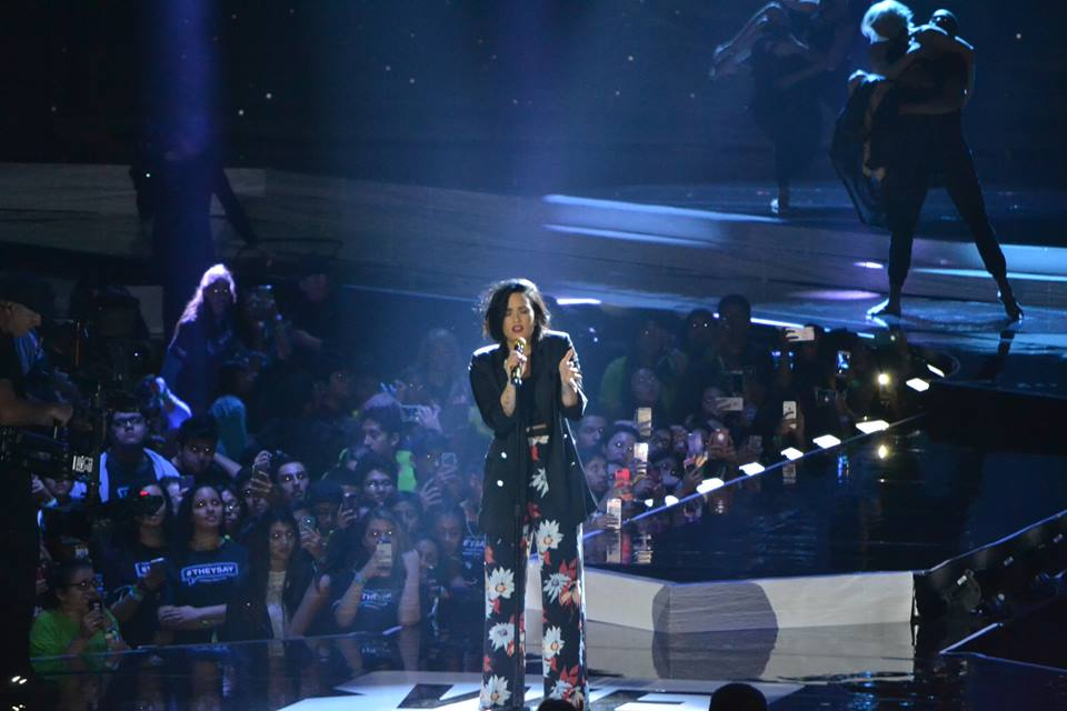 12931002 986532604764133 8191208364562481164 n WE Day 2016: Uniting celebrities and students