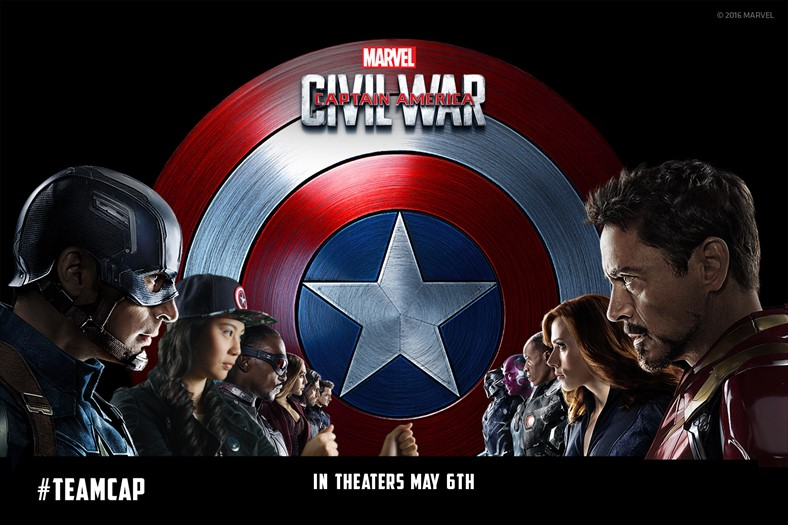 12985380 988474057903321 6320427983408231292 n Six best moments of #TeamCap Civil War press conference: Smack talking Team Iron Man, Stucky, and more