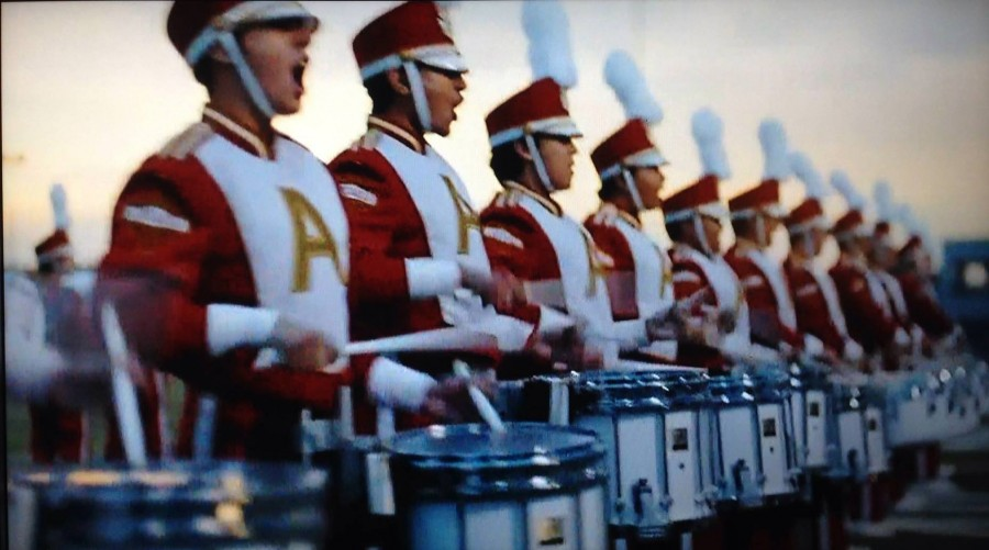 Arcadia Percussion Living The Dream Hs Insider