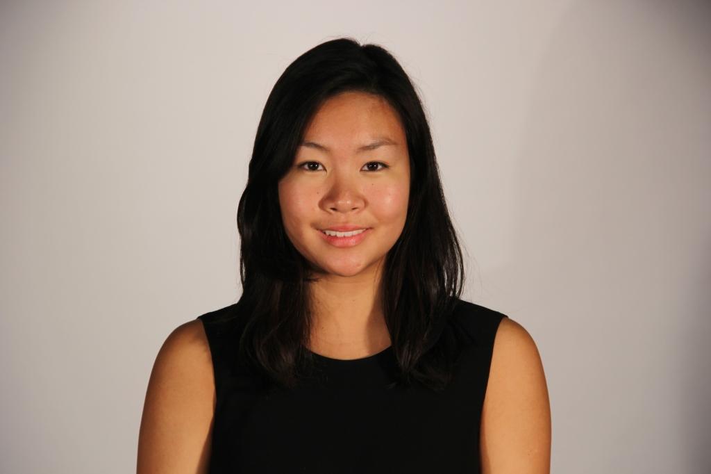 Simone Chu