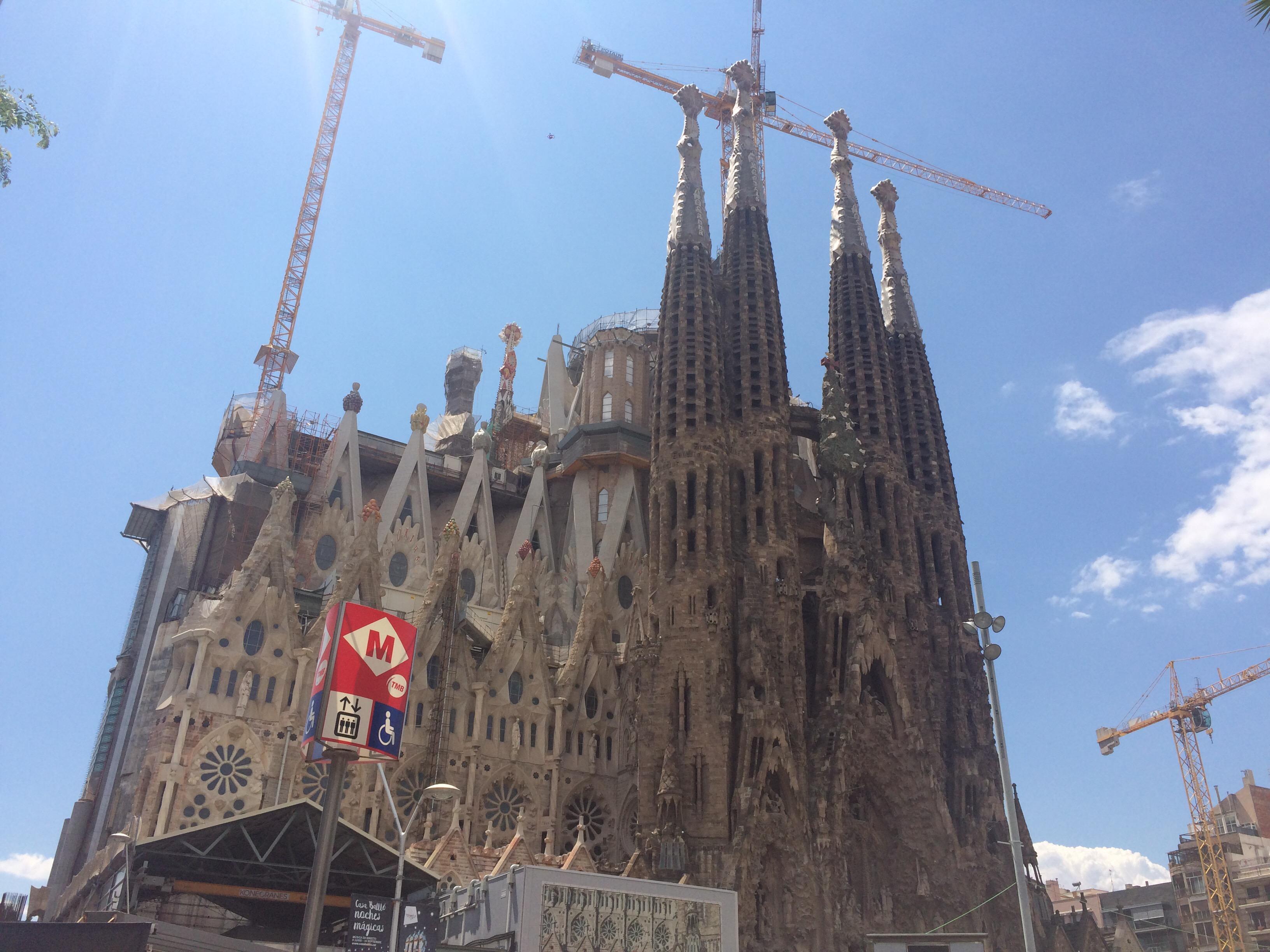 img 0246 Last weeks in Barça...