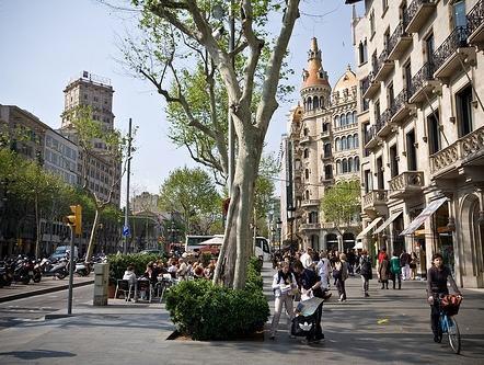 img 9879 Week one in Barça