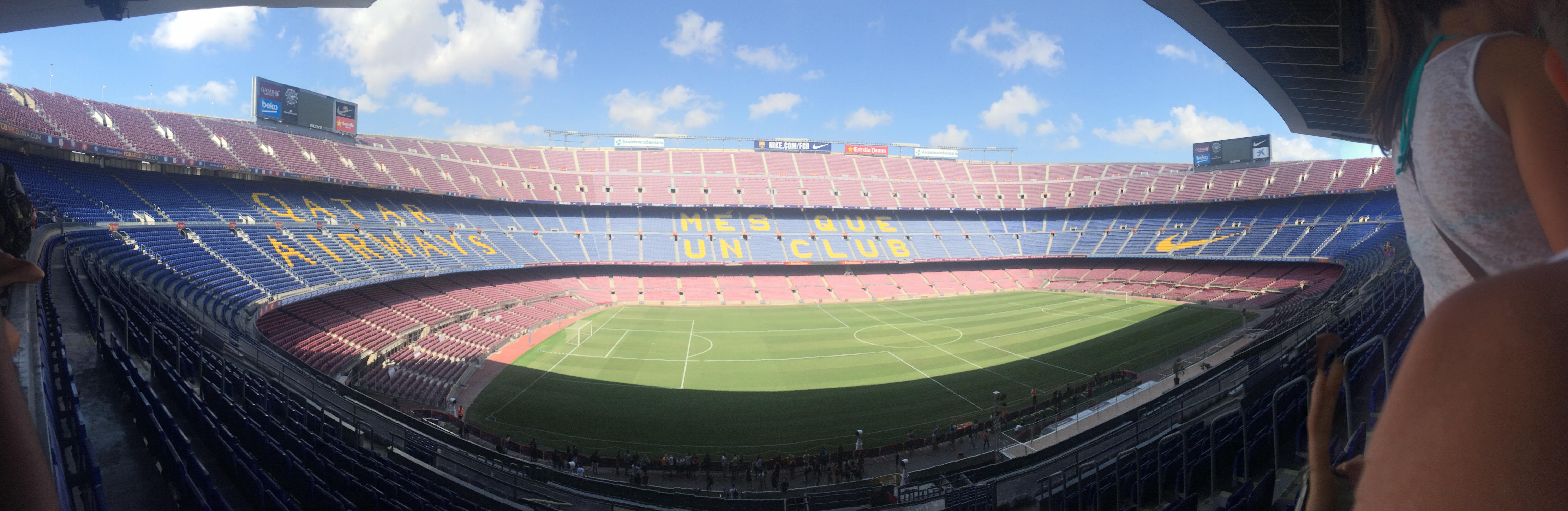 img 9985 1 Last weeks in Barça...