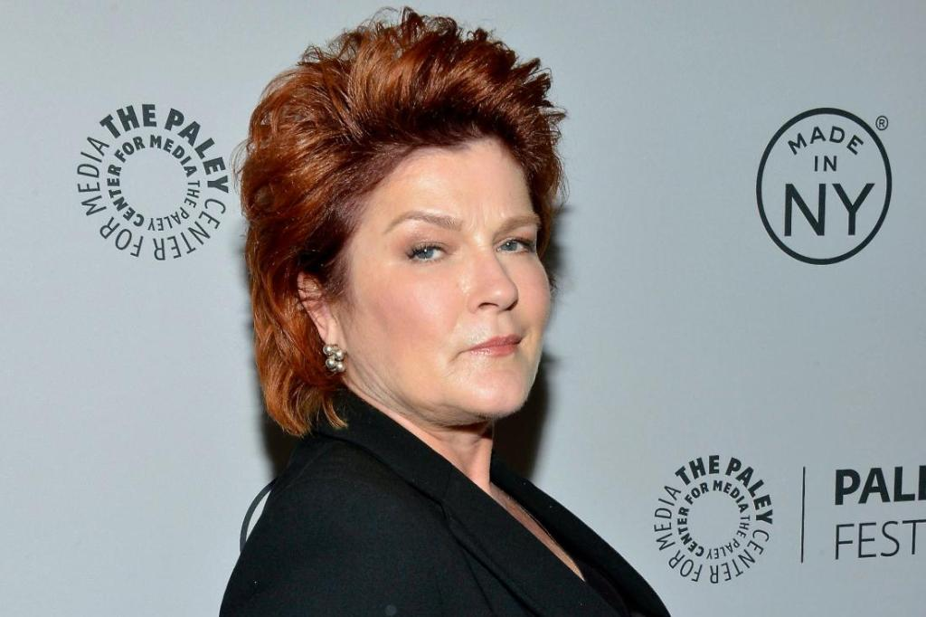 "Actress Kate Mulgrew claims she was duped to narrate The Principle. ""I was a voice for hire, and a misinformed one,"" she stated."