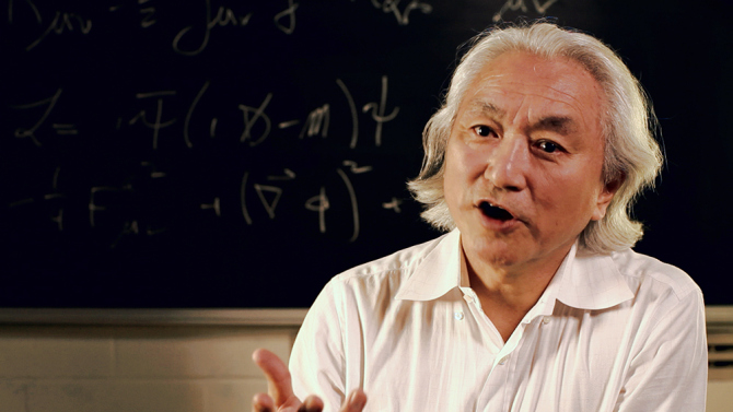 michio kaku the principle Director of The Principle on Kate Mulgrew controversy, geocentrism and filmmaking