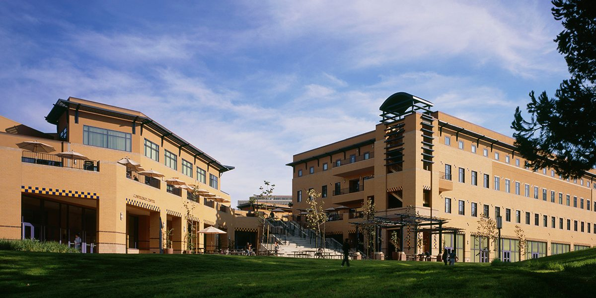 UC Irvine, which ranks #1 on the NYT College Access Index